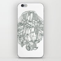 P O P P Y iPhone & iPod Skin