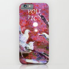 Poli Tic's Slim Case iPhone 6s