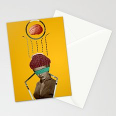 Exchange Stationery Cards