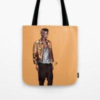 Bellwars Tote Bag