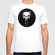 T-shirt featuring Skulls Pattern by Ururuty