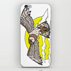 Broadwing  iPhone & iPod Skin