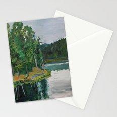 Sheridan Trees Stationery Cards