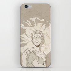 Et tu, Brute? iPhone & iPod Skin
