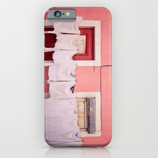 number 75 iPhone & iPod Case