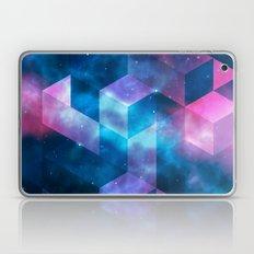 Geometrical shapes Laptop & iPad Skin