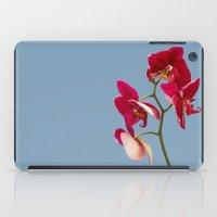 ORCHID  iPad Case
