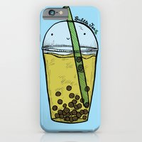 Bubble Tea iPhone 6 Slim Case