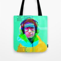 Gioconda Music Project · Beastie Boys · Mike D. Tote Bag