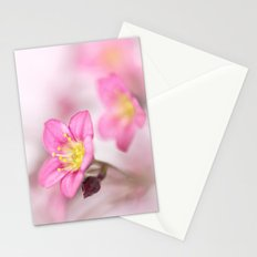 Still sweet as candy.... Stationery Cards