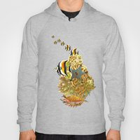 Moorish Idol. Hoody