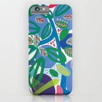 iPhone & iPod Case featuring Secret garden II by Milanesa