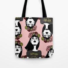 90's Revival Girl Tote Bag
