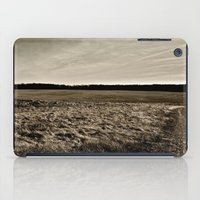 The Road Home  iPad Case