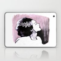 No Nonsense About Angels… Laptop & iPad Skin