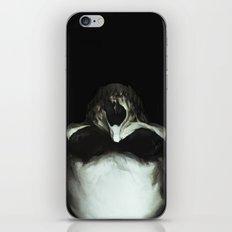 Dark Skull iPhone & iPod Skin