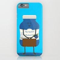 Jam packed iPhone 6 Slim Case