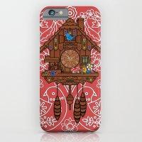 iPhone & iPod Case featuring Alpine by Jade Boylan