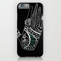 where is my path? iPhone 6 Slim Case