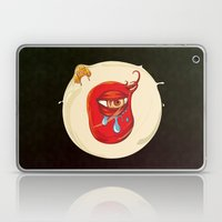 A Partial Truth: Bondage of Life, Death & Rebirth Laptop & iPad Skin