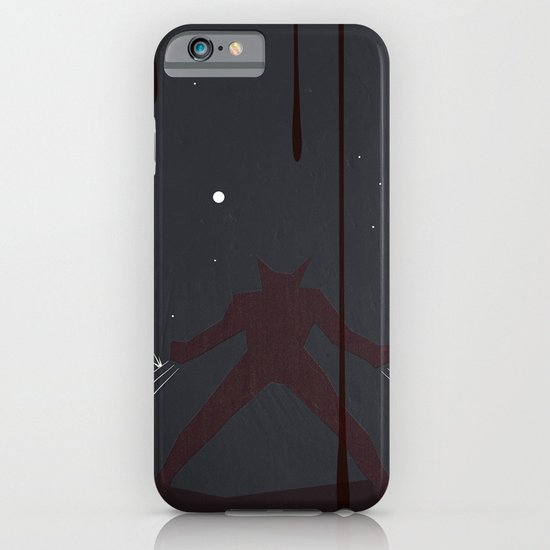 Knives Out iPhone & iPod Case