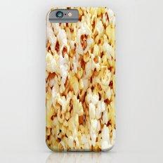 POPcorn. iPhone 6 Slim Case