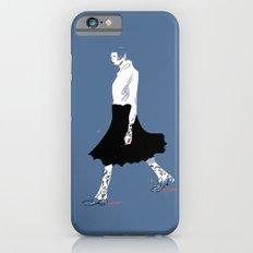 Graffiti on Skin iPhone 6 Slim Case