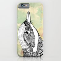 iPhone & iPod Case featuring The flight by Tuky Waingan
