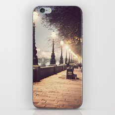 London Stroll  iPhone & iPod Skin