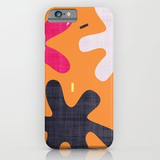 Throw it against the wall and see what sticks Slim Case iPhone 6s