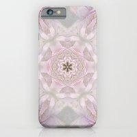 Ranunculus N°2 (pattern… iPhone 6 Slim Case