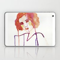 not what you think you want Laptop & iPad Skin