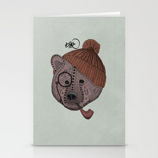 Torsten Stationery Card