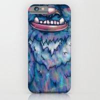 Snervult iPhone 6 Slim Case