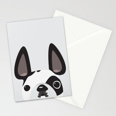 This is Rocky Stationery Cards