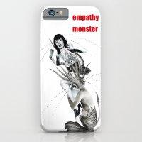Empathy Monster iPhone 6 Slim Case