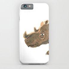 Thinking Rhinoceros Slim Case iPhone 6s