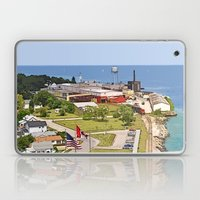 Port Huron Laptop & iPad Skin