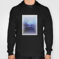 LANDSCAPE - Twilight zone Hoody