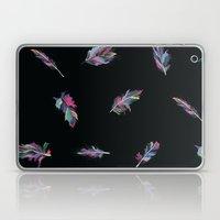 Cosmic Feathers Laptop & iPad Skin