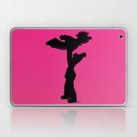 Roomie Dancing Laptop & iPad Skin