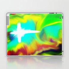 Rapture... a new beginning Laptop & iPad Skin