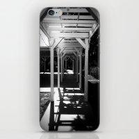 A California Wedding Sto… iPhone & iPod Skin