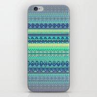 CHANTRA iPhone & iPod Skin