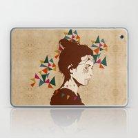 Sóley Laptop & iPad Skin