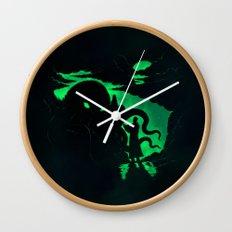 Summon Wall Clock