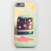 VW Down Under iPhone 6 Slim Case