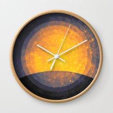 S7 Wall Clock