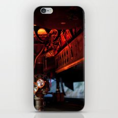 Aviation iPhone & iPod Skin