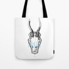 Exactly Perfect  Tote Bag